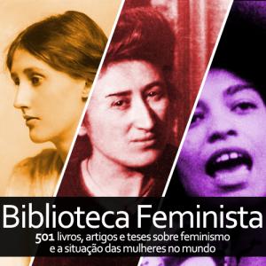 Biblioteca Digital Feminista