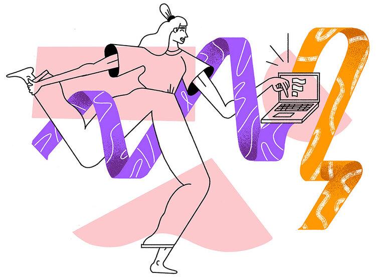 Fluently: escreva fluentemente em qualquer idioma